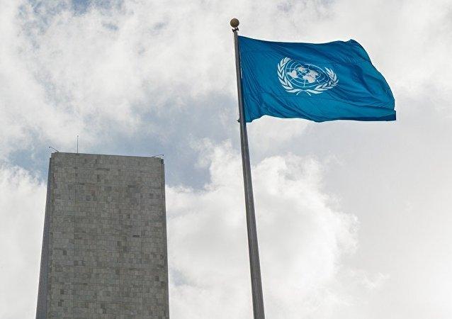 联合国不掌握有关土库尔德城市遭含磷弹药炮击信息