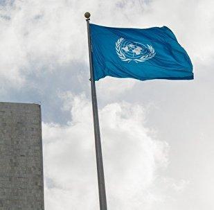聯合國呼籲各方勿在南海問題仲裁結果公佈後採取激化局勢的行動