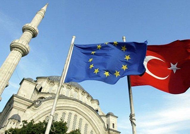荷蘭議員:歐洲委員會暫停給予土耳其免簽待遇的工作