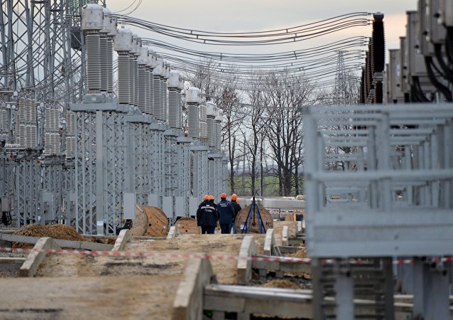普京:克里米亚在能源桥启动后已经掌握1270兆瓦的电力
