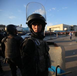 伊拉克當局逮捕20名參與巴格達東部爆炸案的嫌疑人