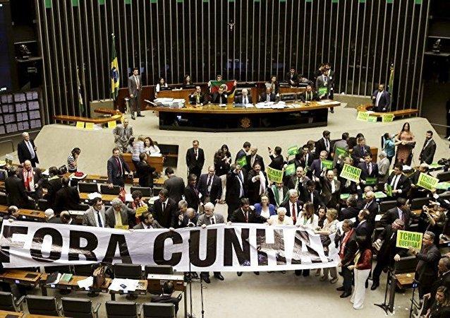 巴西参议院