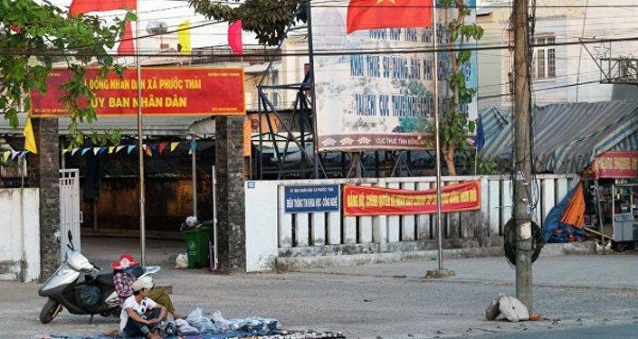 中国驻越南大使馆:越南多地10日发生非法聚集 中国公民注意出行安全