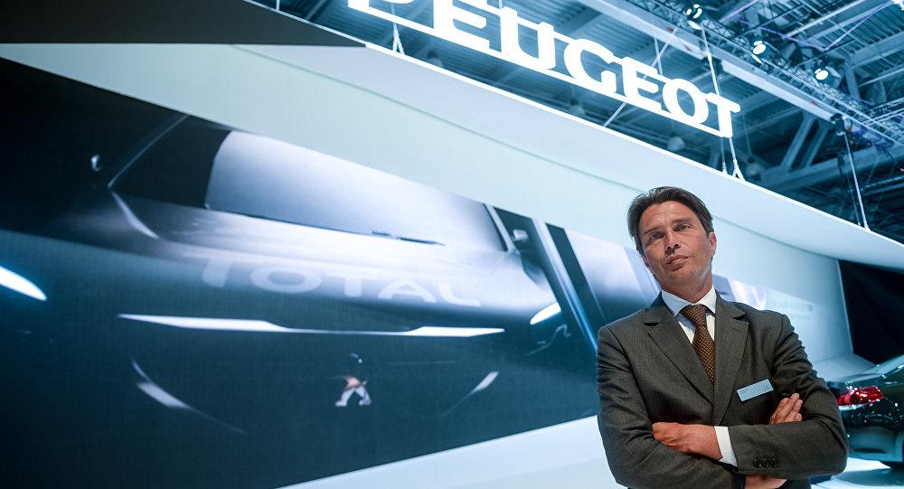 Peugeot (标致)