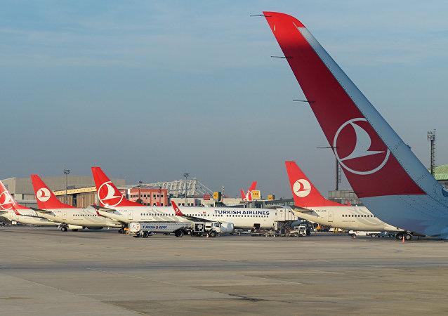 伊斯坦布尔国际机场