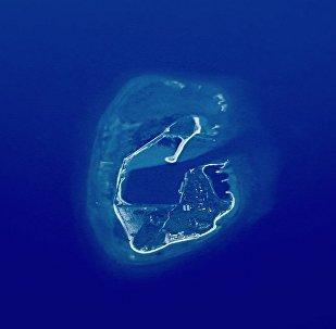 中方要求越方立即停止在西沙群岛的非法侵渔活动