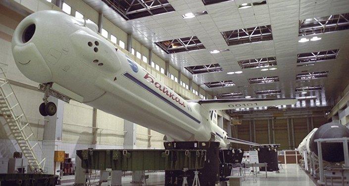 """新型火箭""""菲尼克斯""""研制的融资工作将于2018年开始"""