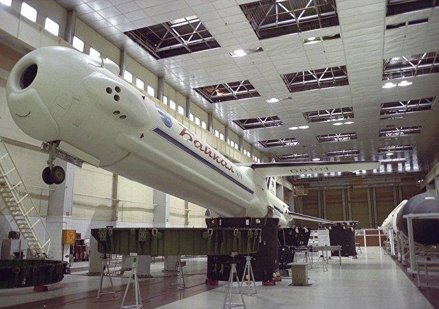 """俄""""安加拉-A5""""火箭可能顺路携载商业卫星升空"""