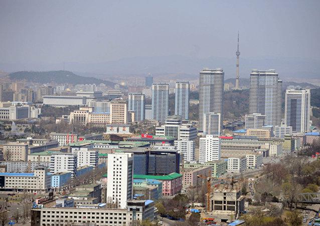 中国外交部:朝鲜半岛各方应避免采取使局势升级的行动