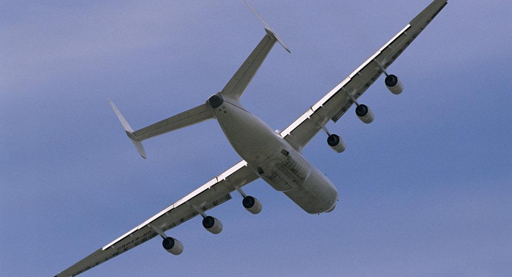 運輸機安-225「夢想」
