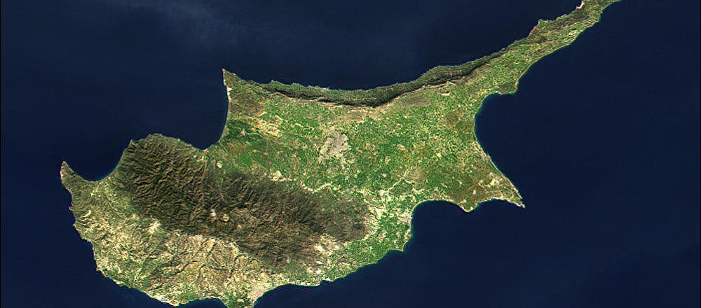 塞浦路斯島