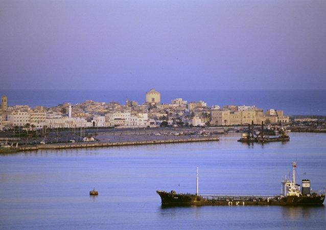 黎波里, 利比亚