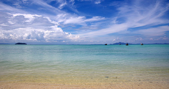 泰國政府計劃限制國家海洋公園遊客訪問量