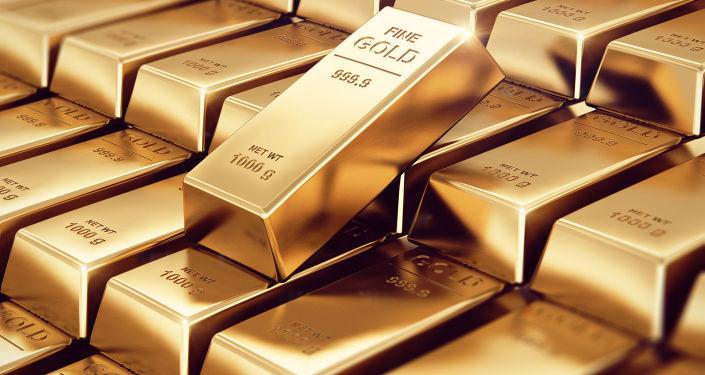 中俄收购黄金以降低减轻美元依赖度