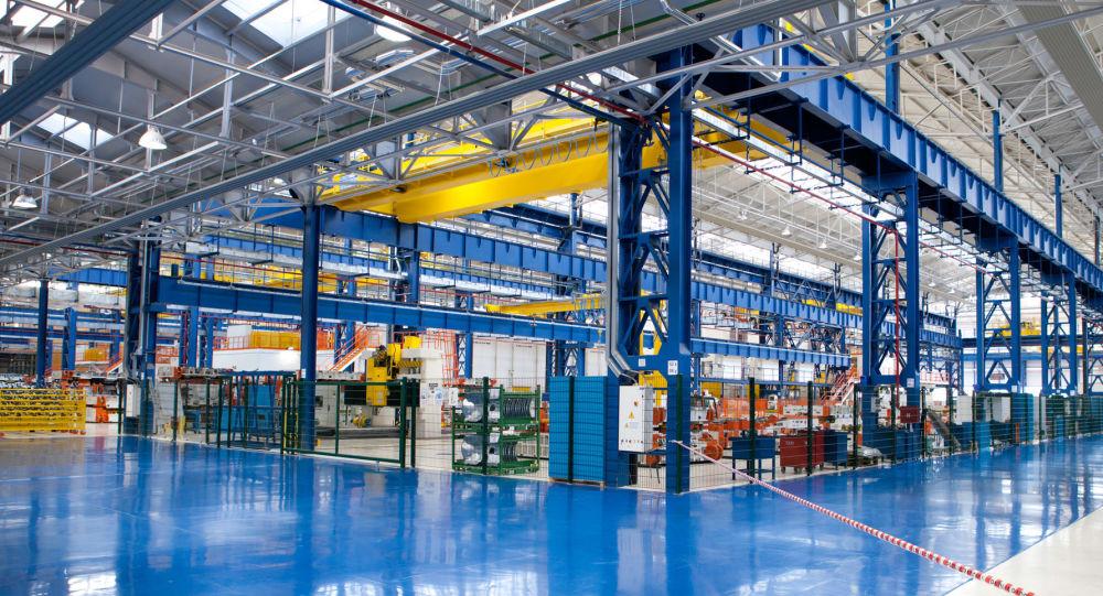 中國工業經濟聯合會稱中方希望在俄羅斯建設中俄產業園區