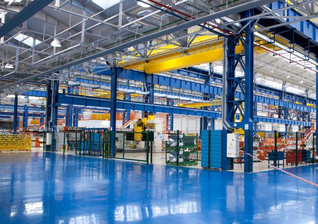 俄企希望為莫斯科郊外工業園吸引亞洲投資