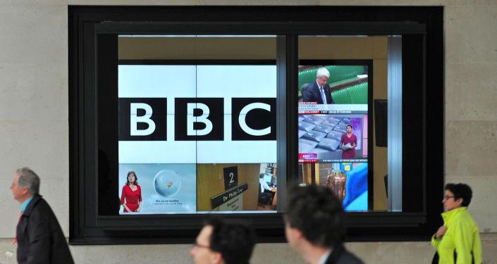英國廣播公司(BBC)