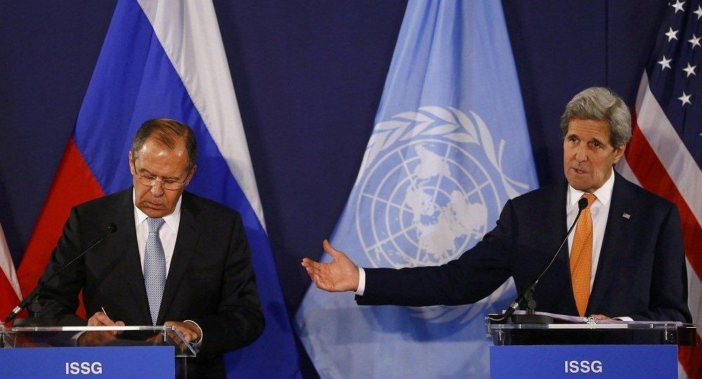 叙利亚国际支持小组:叙应依靠本国人民力量进行政治过渡