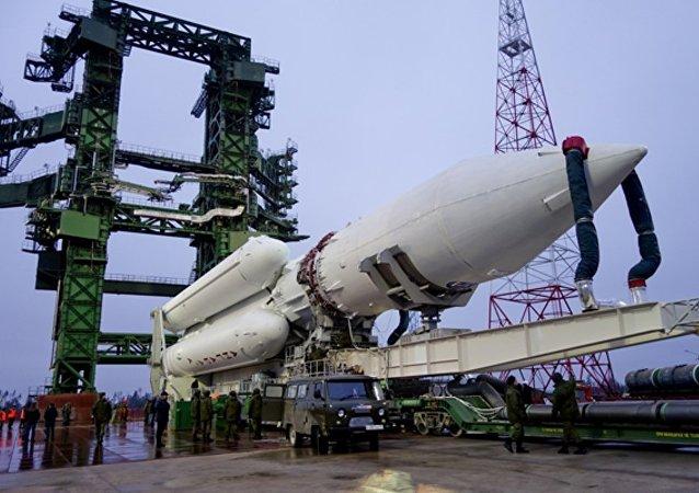 專家:儘管缺乏有效載荷但仍需研制「安加拉」超重型火箭