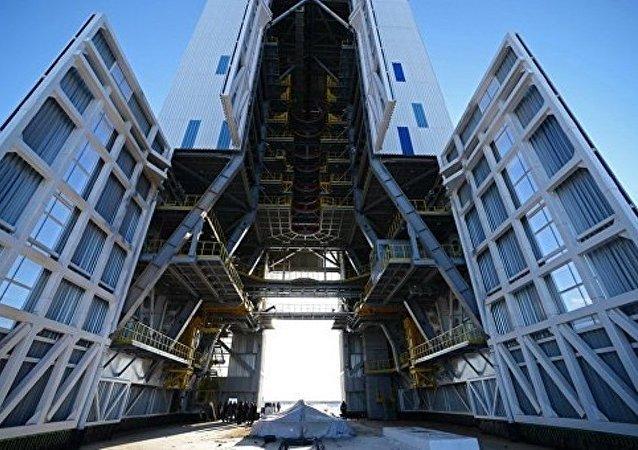 俄旅遊經營商正研究赴東方航天發射場的旅遊項目