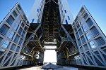 美國專家:俄中防止在太空部署武器條約將阻止太空軍備競賽