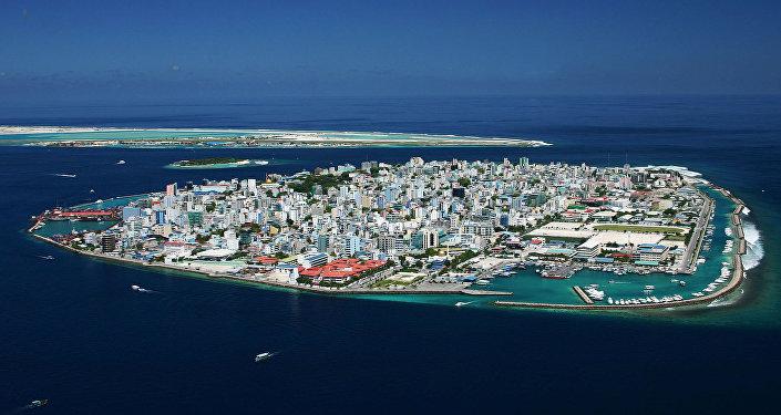中國外交部:中國對馬爾代夫援助絲毫無損馬和印度洋地區獨立和安全