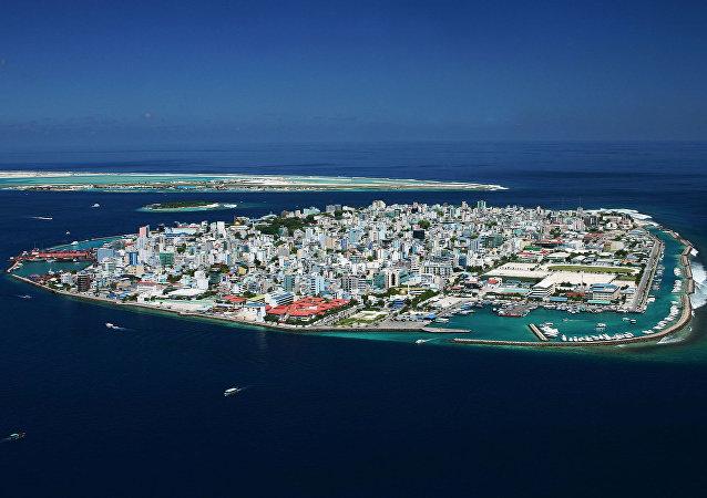 中国外交部:中国对马尔代夫援助丝毫无损马和印度洋地区独立和安全