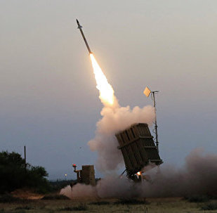 以军对加沙地带武装分子实施报复性打击