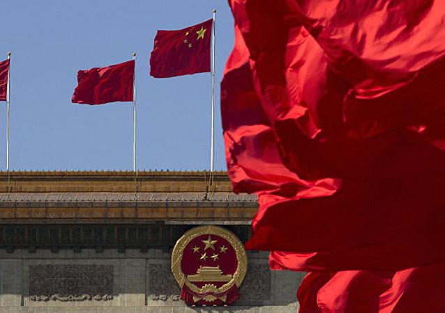 中國外交部:提醒中國公民近期謹慎前往加拿大