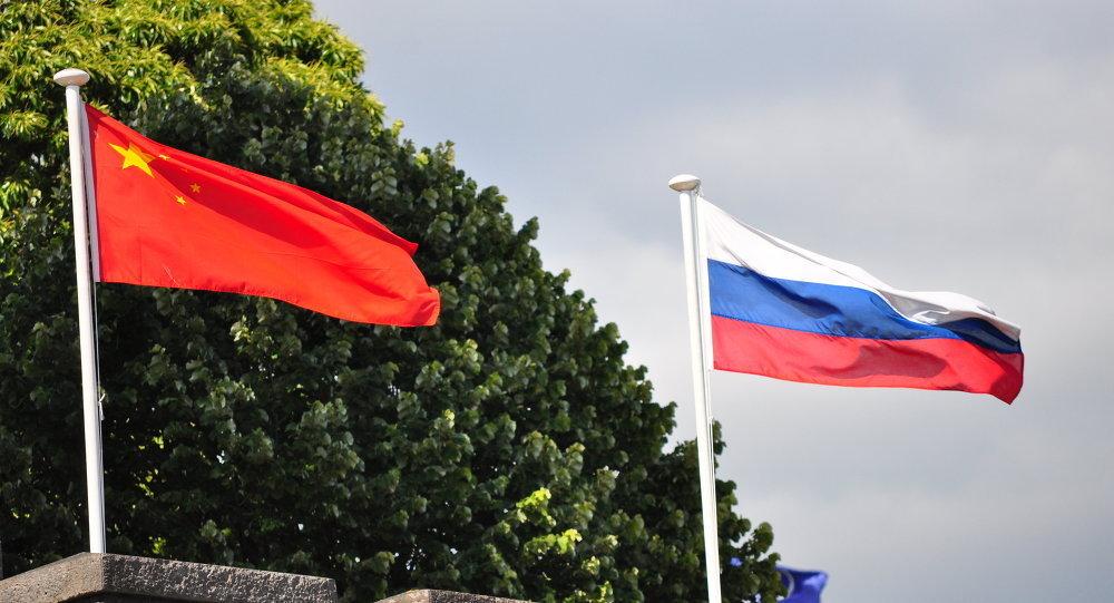 彭博社︰ 俄羅斯和中國正在建立可取代美國的力量中心