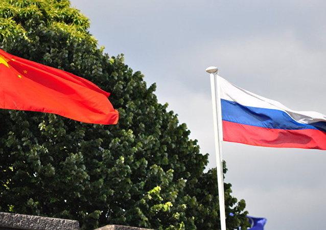 中國貴州貴安新區歡迎俄羅斯企業前來投資發展