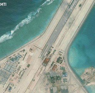 中國將在南海規避或致與美對峙的激烈舉動