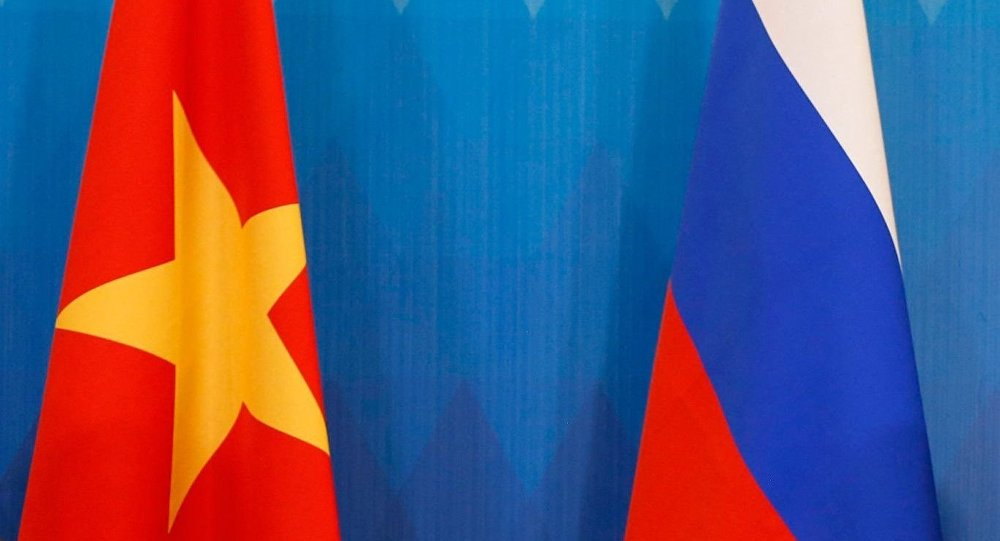俄副总理称俄越在造船和港口领域的合作有前景