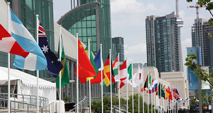 俄專家:中國將在二十國集團峰會展示世界經濟可持續發展的新模式