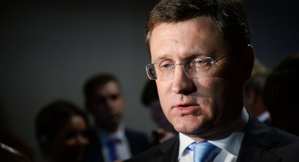 俄能源部长:对俄北极燃料动力综合体20年的投资额约为4-6千亿美元