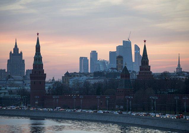 俄總統新聞秘書:俄滿足於二十國集團 其最全面地體現了力量格局