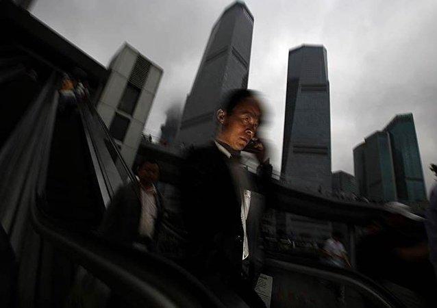 中国将解雇五分之一国企管理人员