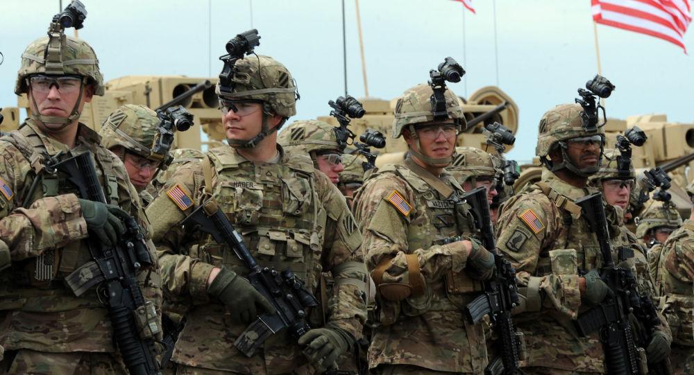 美國軍隊翻譯系統軟件中將添加俄語翻譯標識