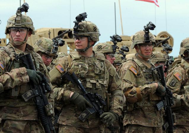美国军队翻译系统软件中将添加俄语翻译标识