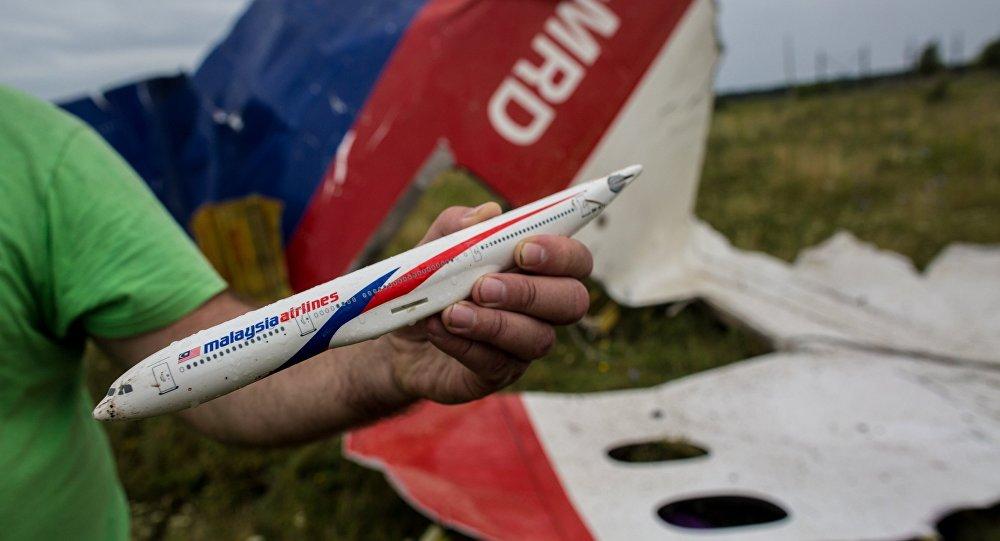 克宮未掌握馬航MH17空難遇難者家屬向歐洲人權法院起訴俄羅斯的消息
