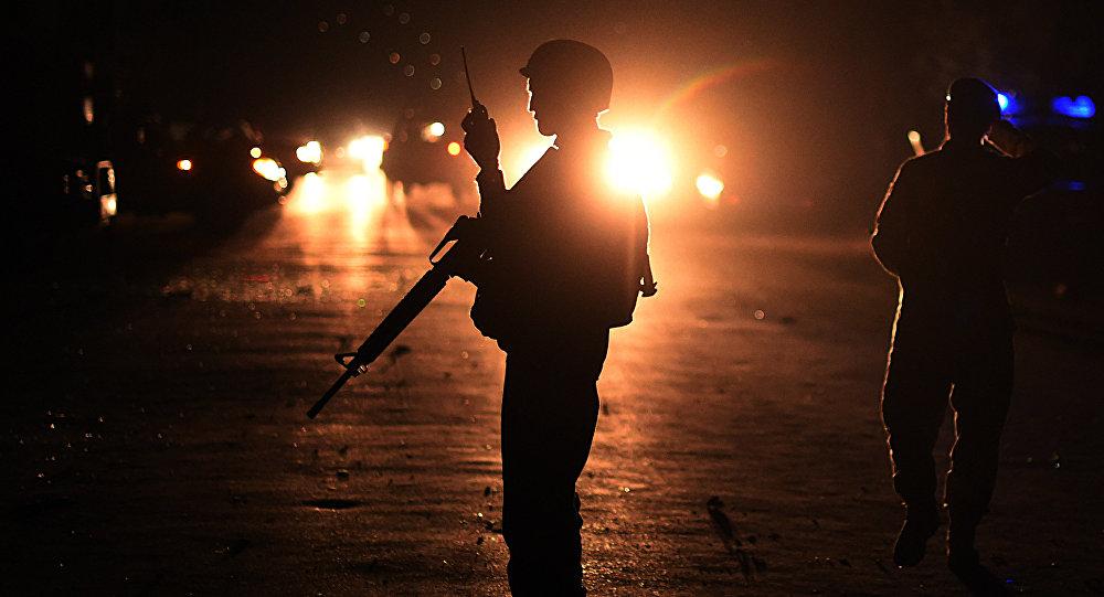 阿富汗赫拉特省省長住所遭導彈襲擊