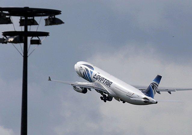 消息人士:俄埃航空安全协议完成起草可供签署