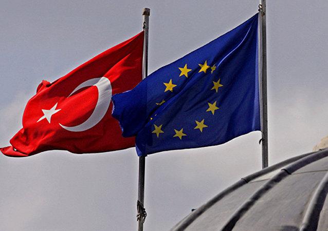 土耳其-歐盟