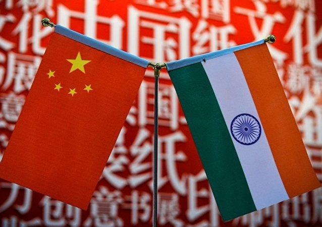 印度新任驻华大使:愿与中方共同应对当前不确定的国际局势