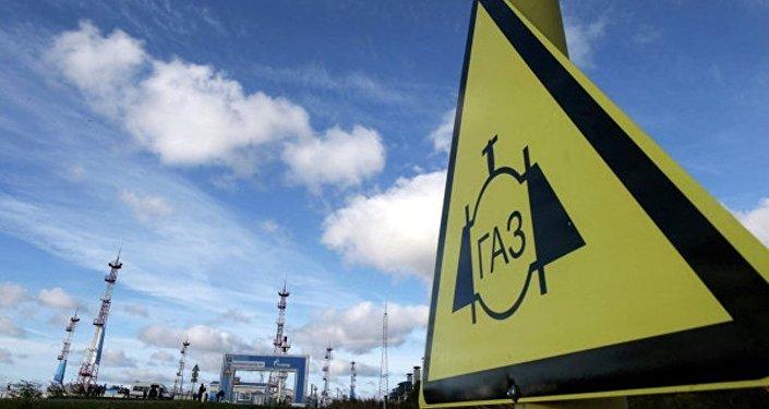 哈萨克斯坦就增加对华天然气出口量进行谈判