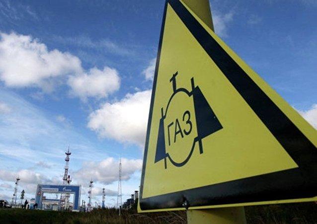 """""""俄气""""已建成90.5% """"西伯利亚力量""""天然气管道"""