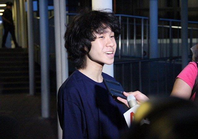 新加坡一名少年博主因侮辱教徒感情面临三年监禁