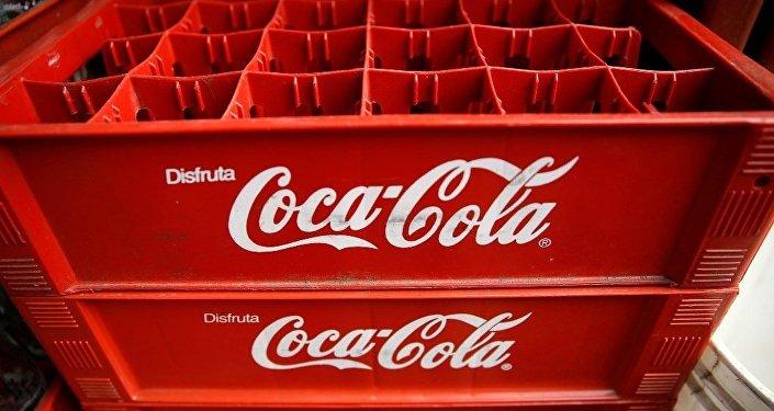 可口可乐在日本推出首款酒精饮料