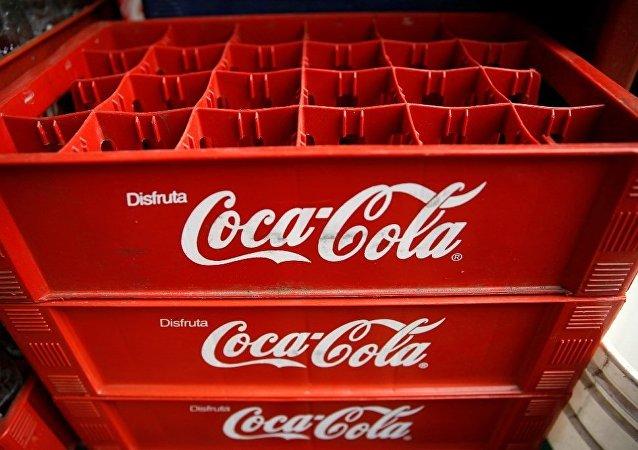 可口可樂錯將標語「你好,朋友」寫成「你好,死亡」