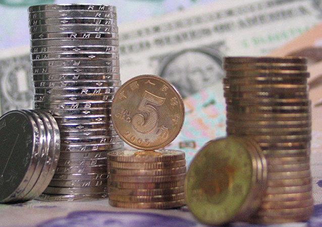 1-7月中國服務進出口總額近3萬億元 同比增長約10%